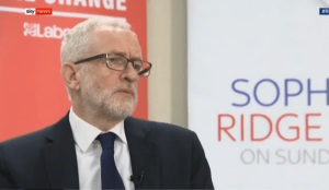 "UK: Labour leader Jeremy Corbyn says jihad terrorists should ""not necessarily&#... <a target="