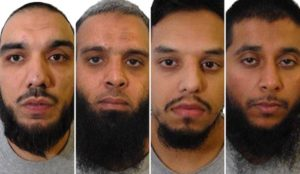UK: Four Muslims who plotted jihad massacre received ... <a target=