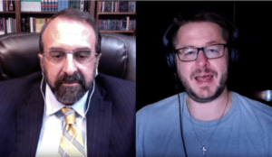 Video: Robert Spencer and David Wood on the Return of the Muhammad Cartoons: The Charlie Hebdo Massacre Trial