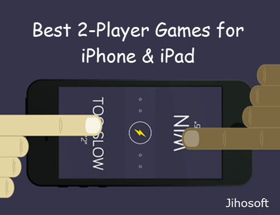 10 best two player