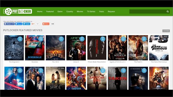 Best 20 Movie4k Alternative Websites for Movie Streaming