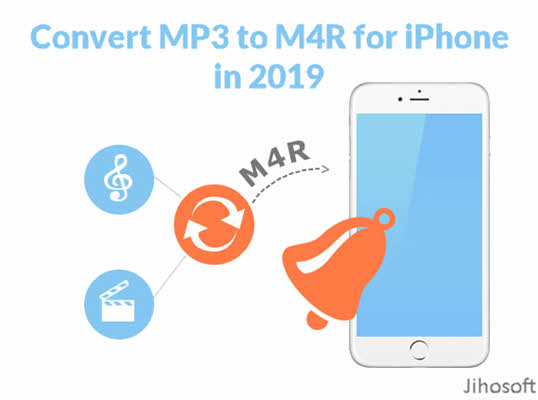 3 Ways to Convert MP3 to M4R iPhone Ringtone in 2019