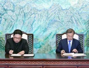 南北首脳會談(2018年4月):時事ドットコム