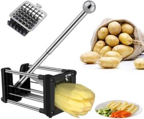 best potato peeler in the world for french fries