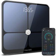 1byone scale Bluetooth pairing body scale digital weight body Analyzer