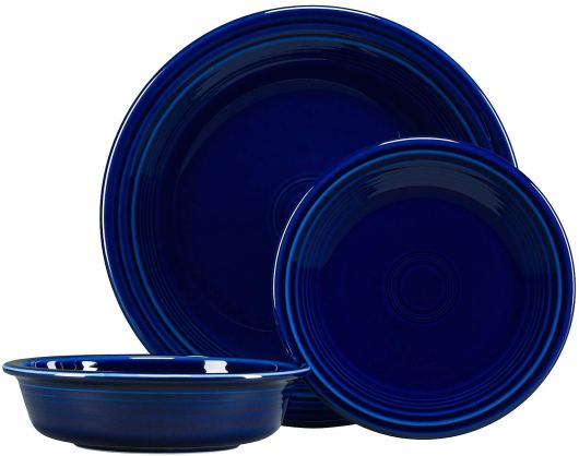 Fiesta Classic Dinnerware Set
