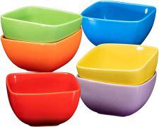 Porcelain Bowls, non toxic ceramic sets