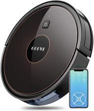 Goovi Robotic Vacuum Cleaner - will Roomba damage hardwood floors