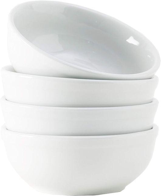 White Bowl Porcelain