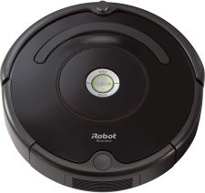 iRobot Roomba 614 Robot Vacuum for hardwood floors, pet hair and carpets