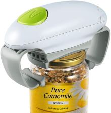 Electric Jar Openers for seniors with arthritis
