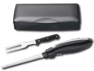Hamilton beach Stainless steel Electric knife