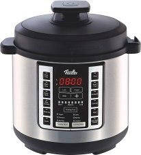 Fissler Multi-Pot Pressure Cooker