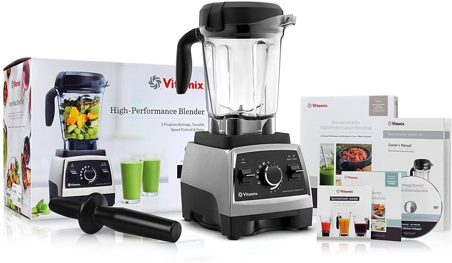 Vitamix Blender for everyday use