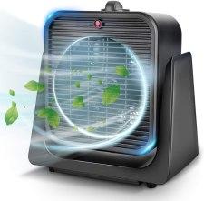 Are Portable Quiet Ceramic heater cheap to run