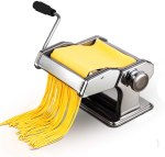 Sailnovo Manual Pasta Machine