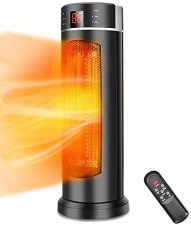 Are Trustech Energy Efficient ceramic space heater that cheap to run