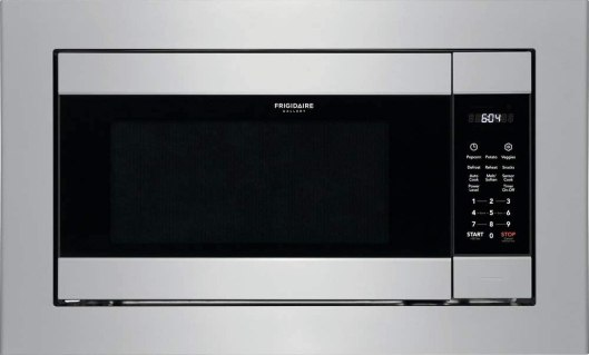 Best Built - in Microwave Oven FRIGIDAIRE