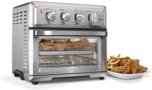 Cuisinart Convection Best Microwave oven for Baking