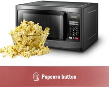 Best Toshiba Microwave Oven for Break rooms