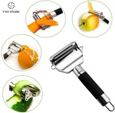 FYD Julienne Dual Peeler and Vegetable Peeler