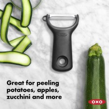 Oxo good grips Prep Y Peeler for Zucchini, Potatoes and Apples