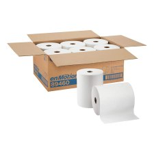 Continuous Roll Paper Towels