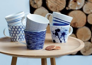 how many mugs should I have - sets of 6 Royal doulton mugs