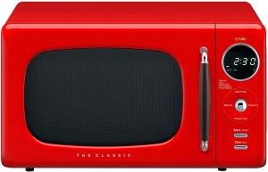 Daewoo tiny house Microwave Oven
