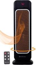 are ceramic heaters cheap to run - oscillating ceramic heaters
