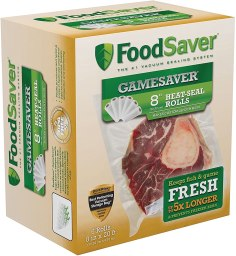 foodsaver oven safe vacuum bags