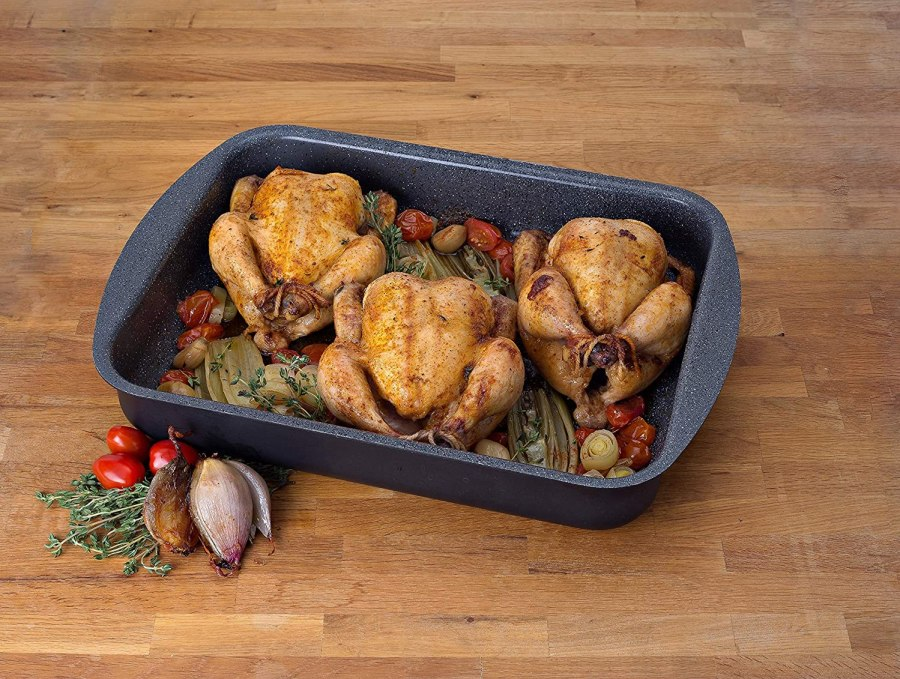 Best roasting pan for stovetops