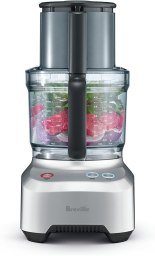 Breville food processor for slicing, shredding and dicing