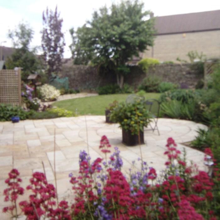 Garden Design Cirencester, Gloucestershire