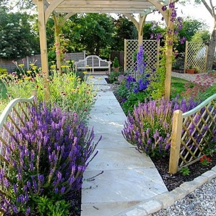 Country Garden Design Purton, Swindon, Wiltshire - Stage 3