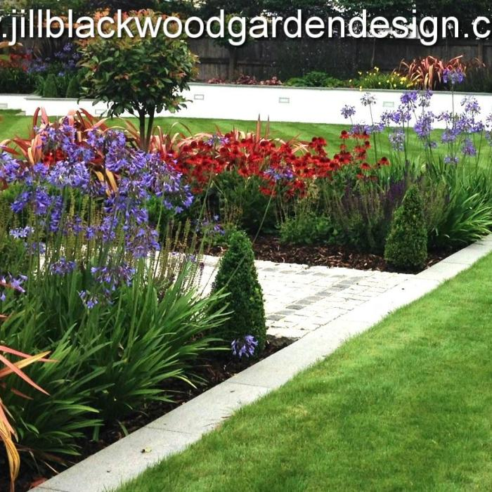 Contemporary Garden Design Swindon, Wiltshire