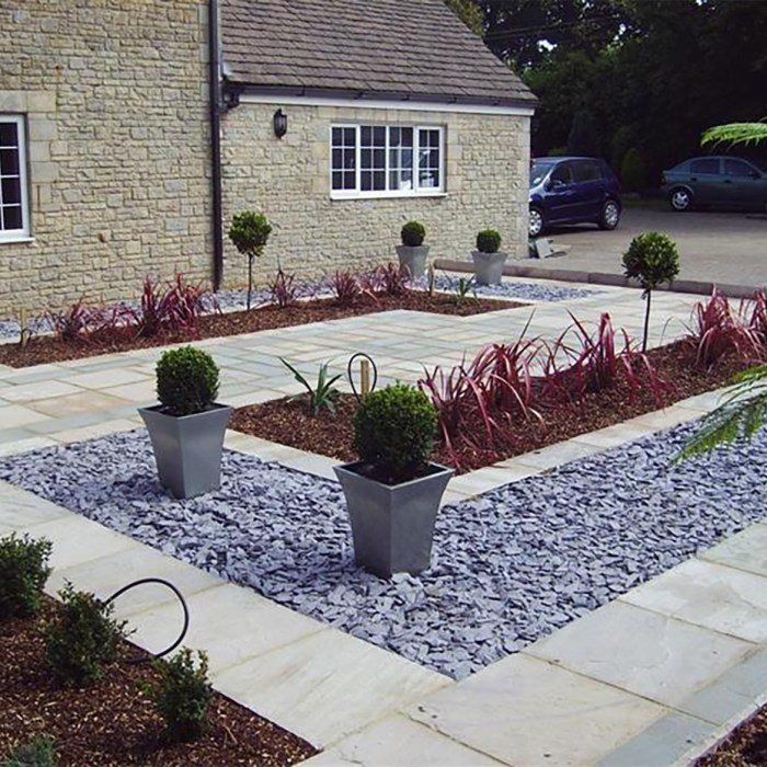 Contemporary Garden Design South Marston, Swindon, Wiltshire