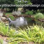 testimonials jill blackwood garden design