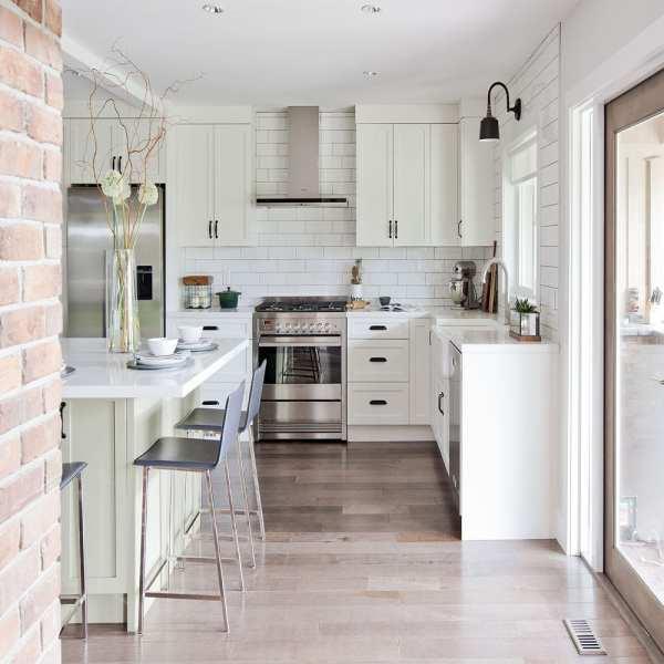 Love It or List It Kitchens