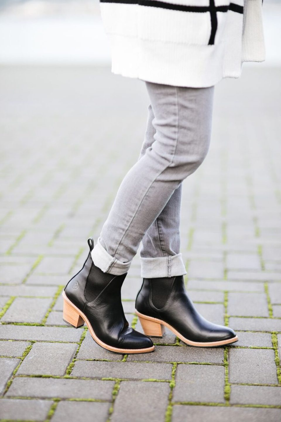 Boots For The Busy Bee Jillian Harris