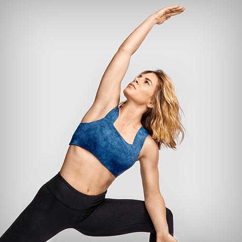 Jillian Michaels Review- Yoga