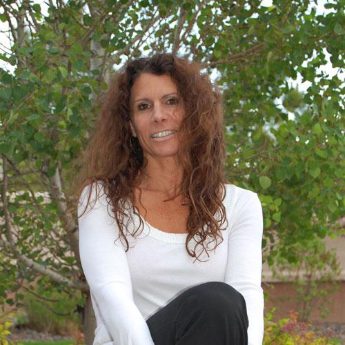 Jill Duran