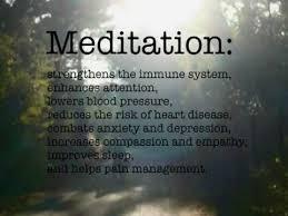 Deeper Meditation