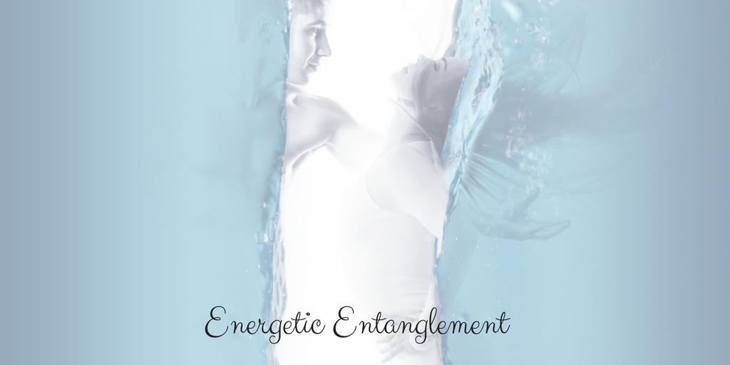 Energetic Entanglement