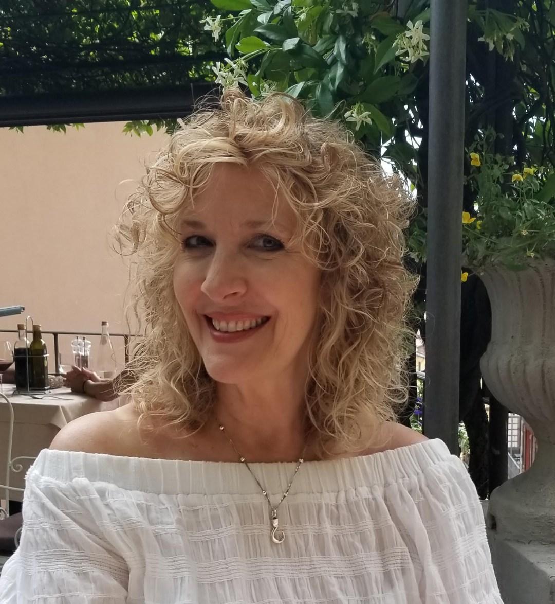 Photo of Jill Meniketti