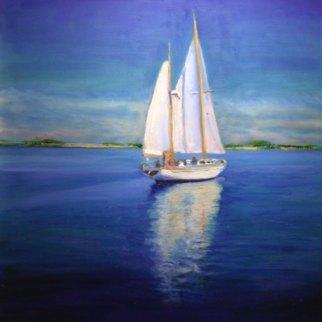Yacht Portrait Commission