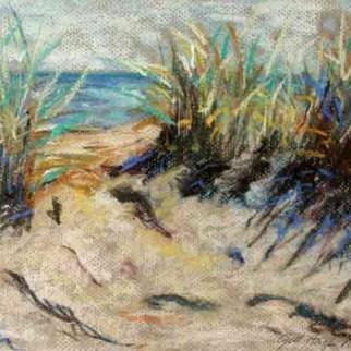 Dunes pastel