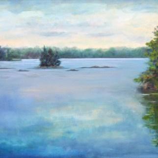 Maine-scene