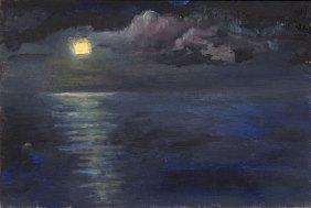 Moon Nocturne, Puerto Rico