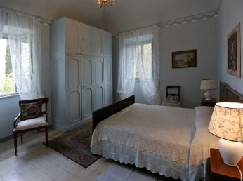 Bedroom, Villa, Painting Workshop & Retreat Italy